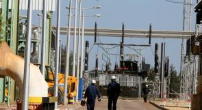كهرباء غزة: سنعمل بجدول 8 ساعات وصل يتخللها ساعتين ونصف قطع