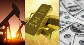 هبوط حاد للأسهم والنفط والذهب