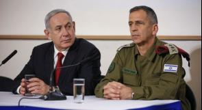 جيش الاحتلال يوصي بعدم تسليم أموال الإعمار والمال القطري لحركة حماس