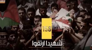 أهالي غزة ينتزعون حق العودة بدمائهم