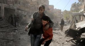 كيف أسهم التنافس السعودي-القطري في اشعال الحرب وتدمير سوريا
