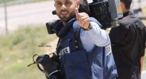 محكمة الاحتلال تؤجل محاكمة الصحفي علي دار علي للمرة الثانية