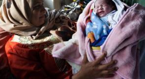 الأمم المتحدة: معدل وفيات الرضع في غزة يدق ناقوس الخطر