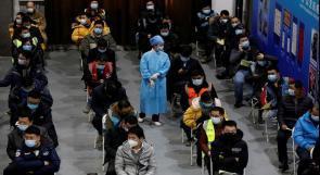 علماء صينيون يضعون سيناريوهين لتفشي كورونا في العالم عام 2021