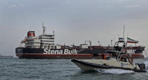 إيران تعتبر مشاركة الاحتلال في تحالف بمياه الخليج تهديدا لأمنها