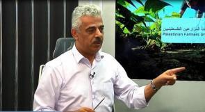 عباس ملحم: صندوق درء المخاطر والتأمينات الزراعية يهدف للارتقاء بالنشاط الزراعي وتعويض المزارعين