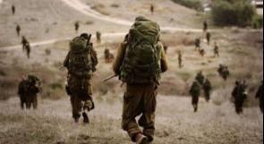 الاحتلال يخطر بطرد 14 عائلة من خربة ابزيق شمال طوباس
