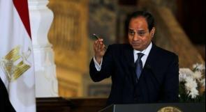مصر.. تعيين وزيرين جديدين للدفاع والداخلية