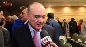 ناصر القدوة لوطن : المطلوب إعادة هيكلة السلطة لتصبح خدماتية واسناد الملفات السياسية لمنظمة التحرير
