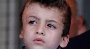 بعد 4 سنوات على الجريمة.. احمد دوابشة يشق طريقه نحو الدراسة