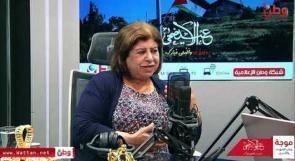 زوجة الأسير سعدات لوطن: سعدات يطالب الشعب بالوحدة الوطنية .. والصمود أمام مؤامرات الاحتلال