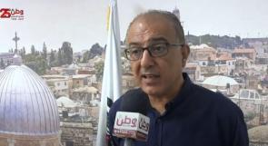 نقابة الصحفيين لـ وطن: الصحفي الفلسطيني أثبت جدارته في الميدان ودفع ثمن نقل الحقيقة التي دحضت رواية الاحتلال