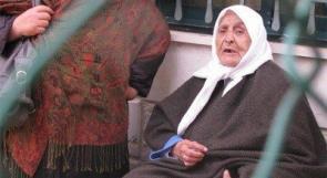 الاحتلال يضغط على حاجة مقدسية لإجبارها على ترك بيتها
