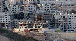 صحيفة عبرية: مخطط احتلالي لبناء ٨ الاف وحدة استيطانية جديدة في القدس