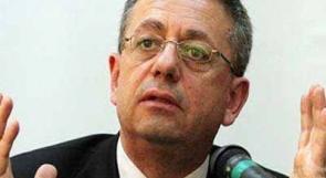 وفد المبادرة برئاسة الدكتور مصطفى البرغوثي يصل القاهرة للمشاركة في الحوار