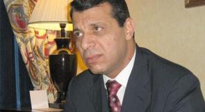 النتشة: حجز أموال دحلان في الاردن تم بطلب فلسطينى
