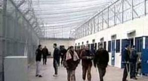 تقديم 36 أسيراً للمحاكمة  لتضامنهم مع الأسرى المضربين عن الطعام
