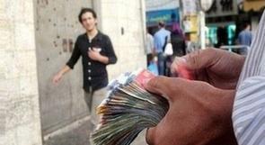 الثلاثاء: اسعار صرف العملات مقابل الشيقل