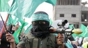 حماس تحتفل بانطلاقتها السبت المقبل في نابلس