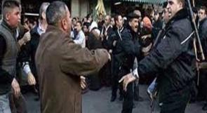 حزب التحرير:السلطة تعتقل مجموعة من شباب حزب التحرير