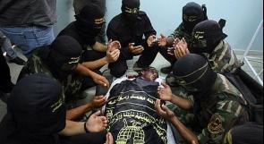 سرايا القدس: استشهاد مقاوم من السرايا في مهمة جهادية