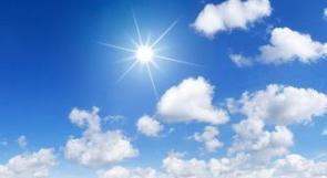 الطقس: انخفاض طفيف على درجات الحرارة