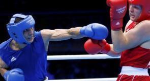 الملاكمون العرب يتألقون في اولمبياد لندن