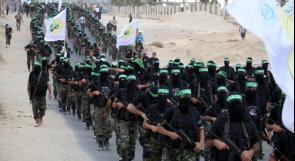 حماس: جاهزون للمواجهة