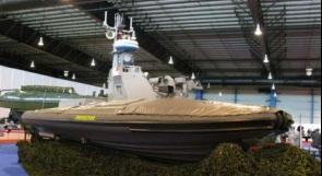 إسرائيل تبحث مع ألمانيا شراء سفن حربية صغيرة لحماية منشآت الغاز