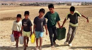 45 قرية عربية من بين الـ 50 التي تحتل قاع السلم الاقتصادي  في اسرائيل