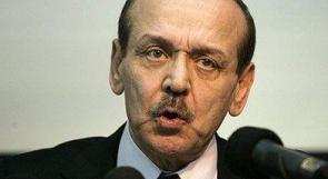 عبد ربه : عباس الى الرياض ومندوبين لعدة دول لبحث الازمة المالية