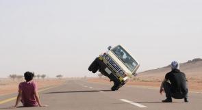 بالصور ... جنون القيادة في السعودية