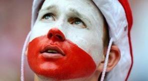 بالصور.. موضة وقصات شعر مشجعى يورو 2012