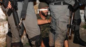 الاحتلال يعتقل الأسير المحرر علاء يوسف أبو جلبوش من مركة جنوب جنين