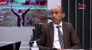 المحامي حسن مليحات لـوطن: بدو فلسطين يعيشون كل يوم نكبة متجددة بسبب الاحتلال، ونطالب بدعم صمودهم