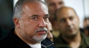 ليبرمان: لن نسمح لإيران بترسيخ أقدامها في سوريا