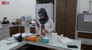 بعد أن فقدت والدها وهي تبحث عن الدواء.. نور تطلق مبادرة لتأمين الدواء للأسر الفقيرة