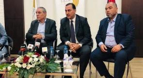 حسين الشيخ: تفعيل اللجان المشتركة خطوة على طريق وقف القرصنه المالية من قبل الاحتلال لأموالنا