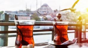 من هم أكثر الشعوب استهلاكا للشاي؟