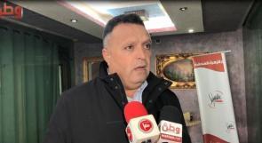 ناصر ابو بكر لوطن : غدا الجمعة اجتماع هام لاتحاد الصحفيين العرب و نقول لاعلامنا ان هذا وقت الوحدة الوطنية  .