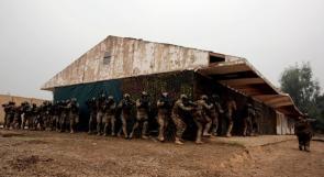 البنتاغون يعلن إصابة 34 جنديا أمريكيا بالدماغ في القصف الإيراني على قاعدة عين الاسد