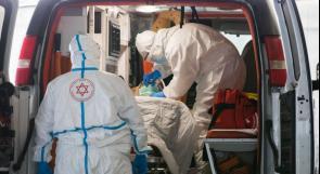 دولة الاحتلال   3 وفيات و 1578 إصابة جديدة بكورونا خلال الـ24 ساعة الماضية
