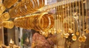أعلى مستوى للذهب في أكثر من 6 أشهر