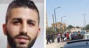 مقتل فلسطيني وابنه في جريمة عنف مزدوجة بالداخل المحتل