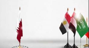 قطر: جهود حل الأزمة مع السعودية والإمارات أخفقت