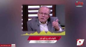 """قدري ابو بكر لوطن: الاسير ابو دياك في وضع صحي صعب للغاية والاطباء قالوا """" لم يبقَ له سوى ساعات"""""""