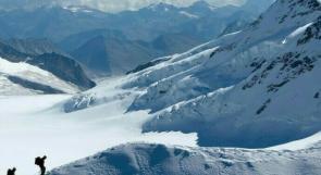 """حفظ 10000 عام من """"ذاكرة المناخ"""" في أقدم جليد من جبال الألب!"""