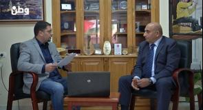 وطن تسائل رئيس بلدية بيت جالا