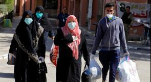 العراق.. 27 حالة وفاة و316 إصابة بفيروس كورونا