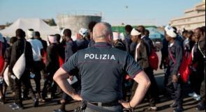 نصف مليون مهاجر مهددون بالطرد من إيطاليا